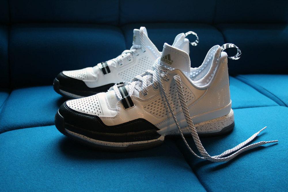 premium selection 40928 0fc5d Sneak of the Week Adidas D Lillard 1  The Athletic Community