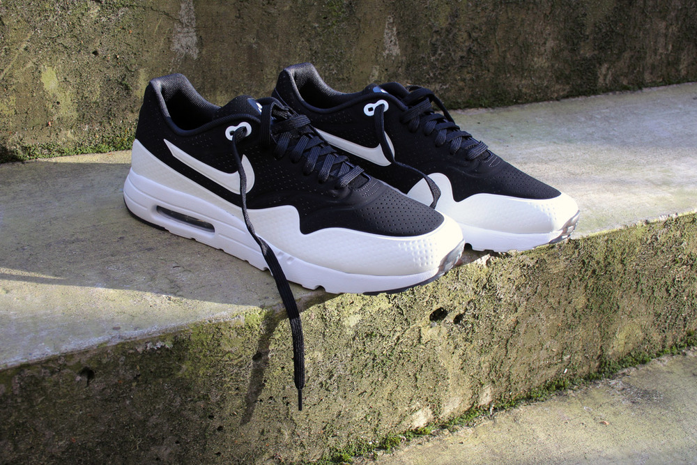Sneak of the Week: Nike Air Max 1 Ultra Moire The Athletic Community