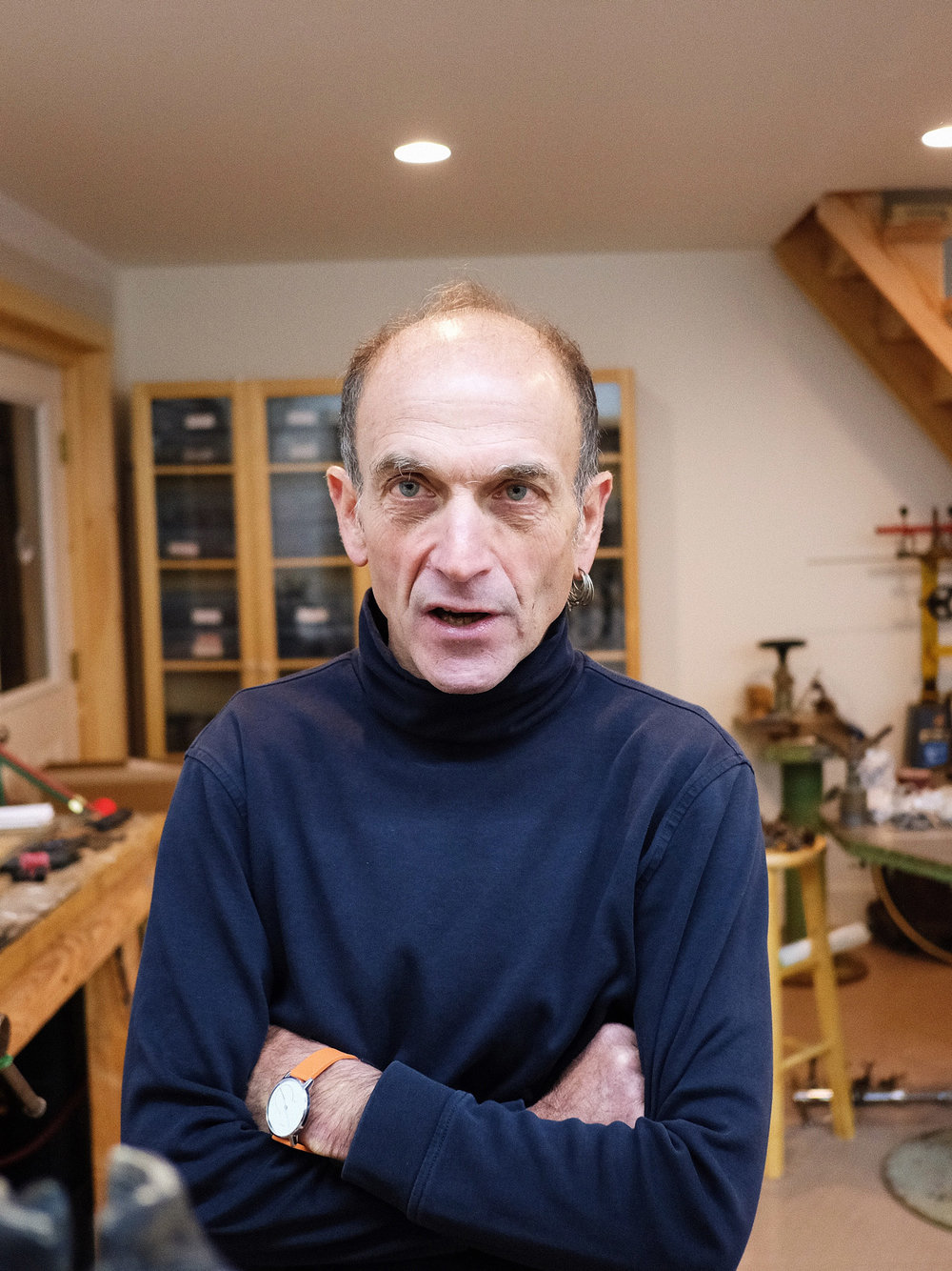 Required Reading: Richard Sachs in Bicycling Magazine