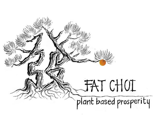 Soos has a little sister and she's vegan. Not quite ready to leave the 94 Ossington nest yet, but will be out to play every Monday and Tuesday. Starting June 4th, please join us @fatchoito for some delicious plant based prosperity. Fat Choi is a passion project from the team behind Soos, as a few of us have been enjoying the plant based lifestyle for almost a year. Under the wing of chef Tricia Soo, we bring you a menu of delicious flavours and familiar, comforting Asian eats that are completely plant based. We are so excited to share @fatchoito with you, and hope that one day soon, she can have a nest of her own!
