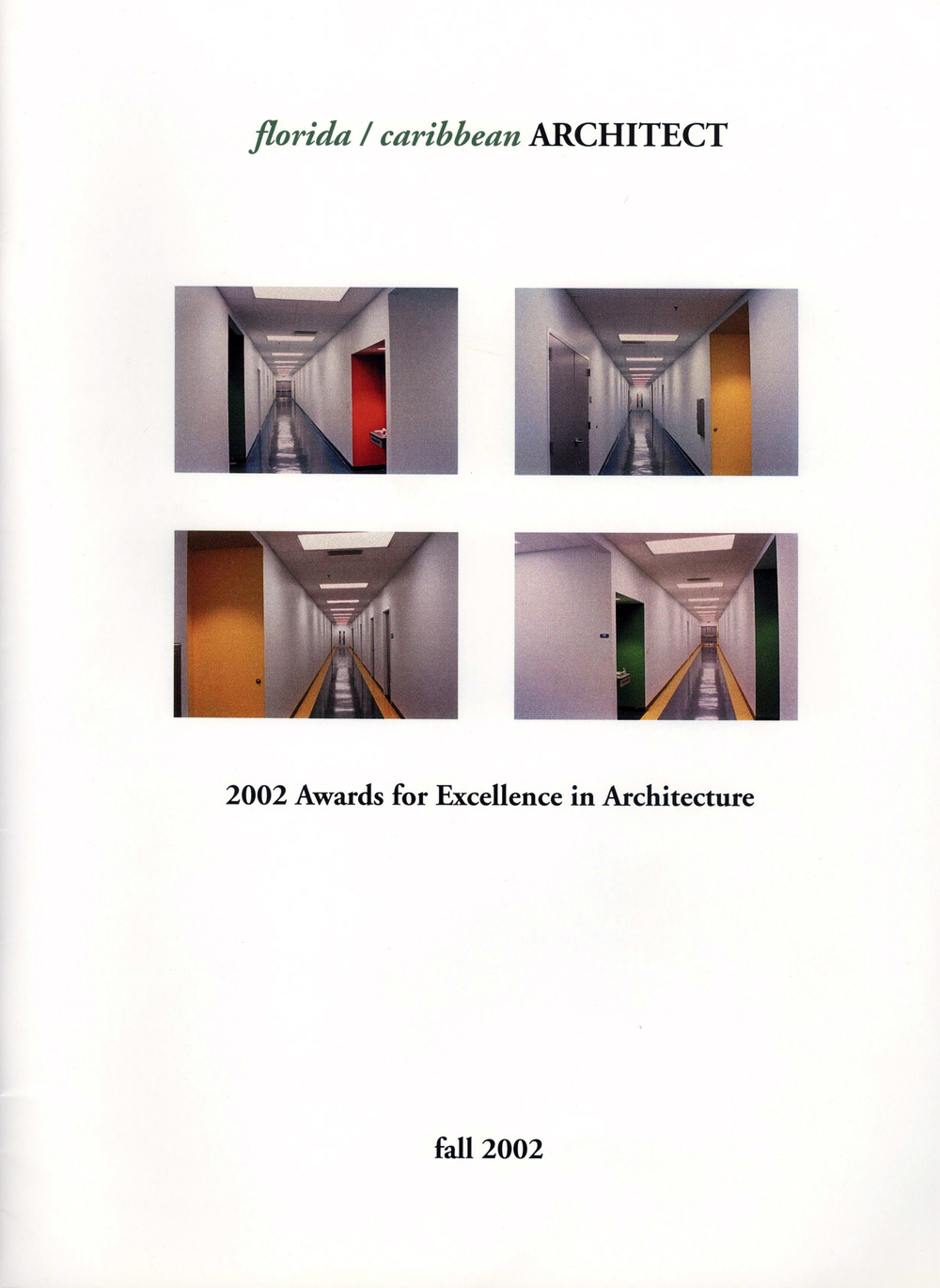 Florida Architect 2002 (Publications) 001 SC-10.jpg
