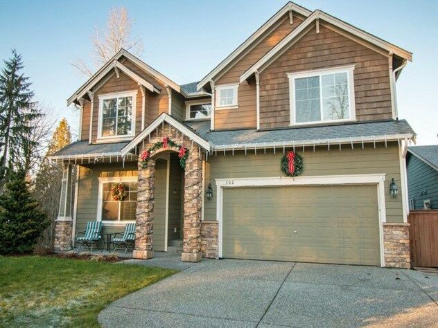 502 125th Ave NE, Lake Stevens - SOLD- $413,500 | LISTING