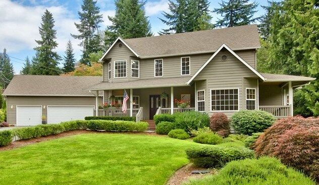 18805 71st Ave SE, Snohomish - SOLD- $498,111 | LISTING