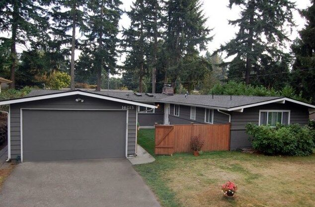 16215 NE 27th St, Bellevue - SOLD- $525,000 | BUYER