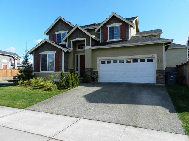 902 200th Place SW, Lynnwood - SOLD- $349,000 | LISTING