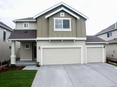 13426 40th Ave SE, Mill Creek - SOLD- $467,500 | BUYER