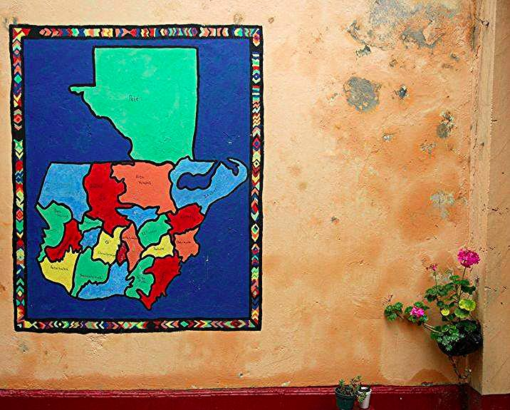 Our products are handcrafted in the heart of Guatemala