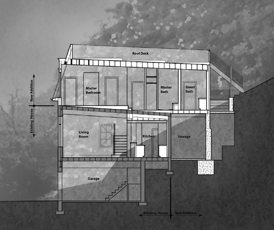 Goethe building section.jpg