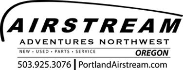Portland Airstream