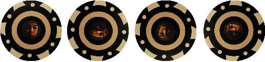 Manhole-Chip