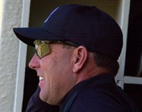 New Mets Head Coach