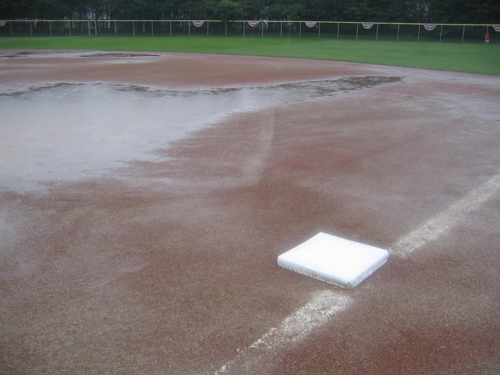 The economy has led to a soggy outlook in sports.