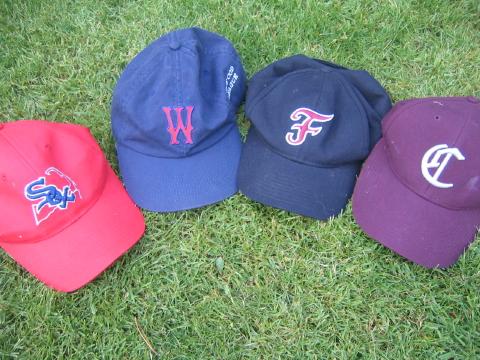 ccbl hats