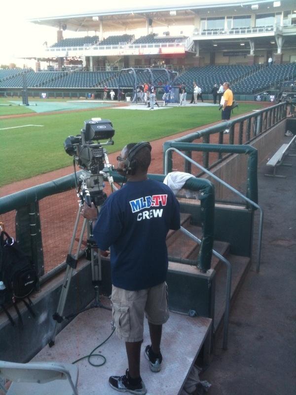 MLB Net Prepares for AFL