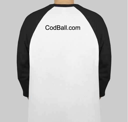 CodBall back