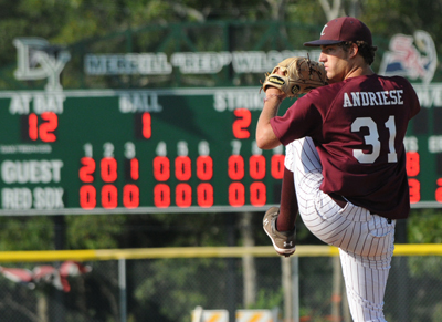 Matt Andriese (by swilson, CCBL)