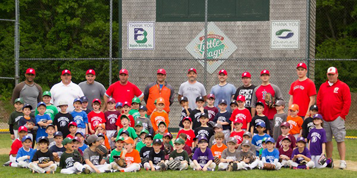 Image from LittleLeague.org