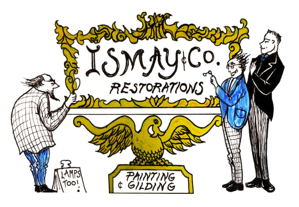 Ismay & Co.