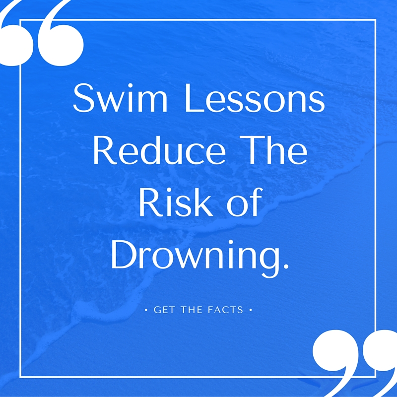 Drowning Prevention — Jump Start Swimming