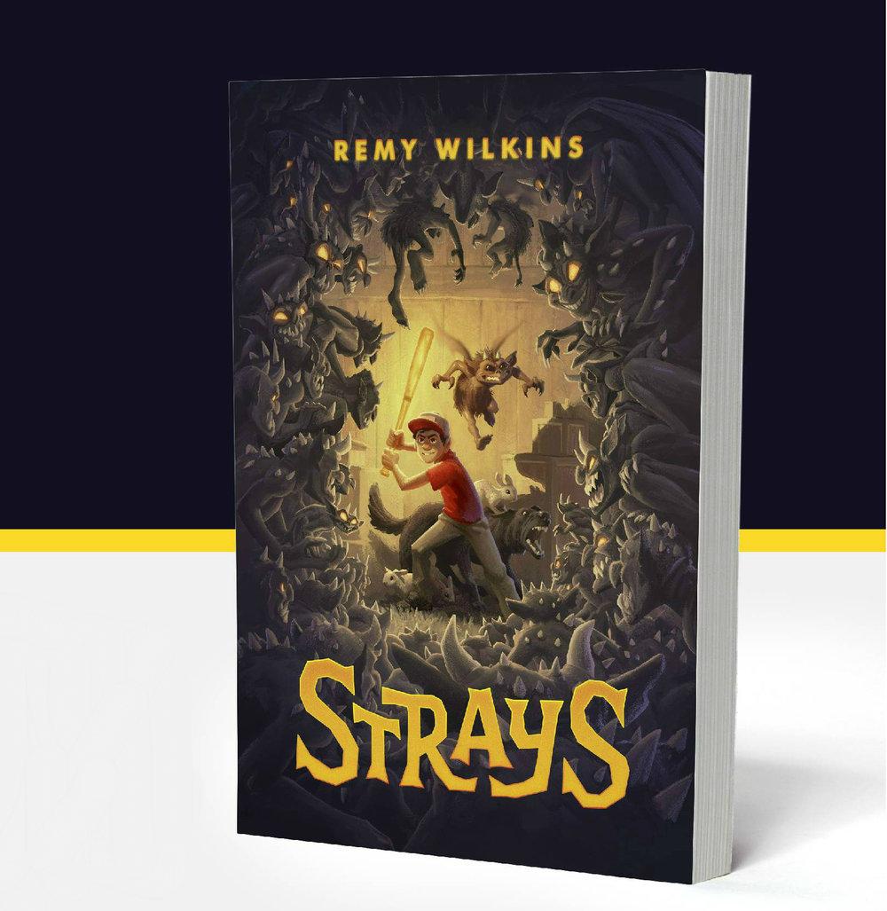 Strays cover.jpg