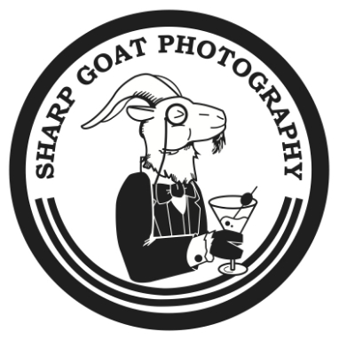 Sharp Goat Photography