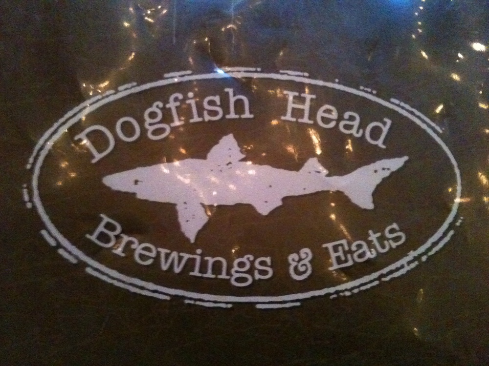 Dogfish Head brewpub