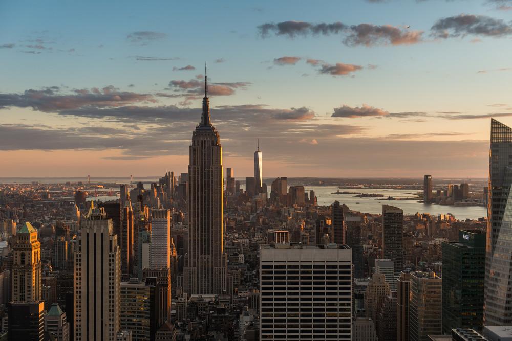 Manhattan - April 2015