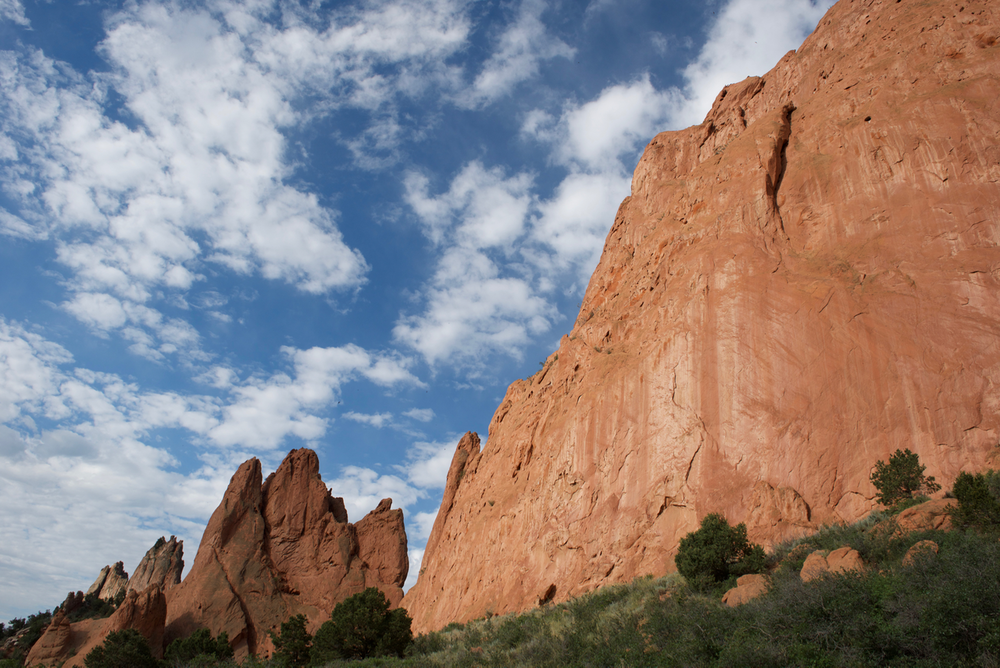Garden of the Gods, 2014