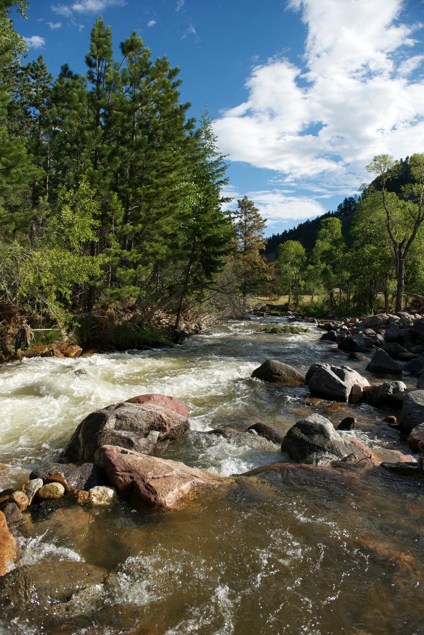 Boulder 2014