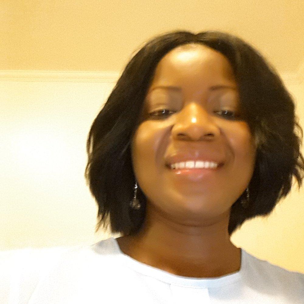 Emefa Ansah   Partnership Coordinator,  Ceinode