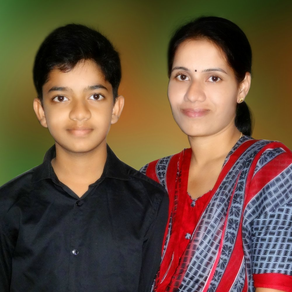 B. Jyothi Kasturi Bai   Partnership Coordinator,  Holy Cross Social Service Society