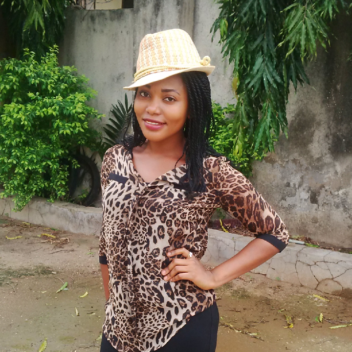 Joyce Garba   Partnership Coordinator,  Nigeria Reads/YiSHDA