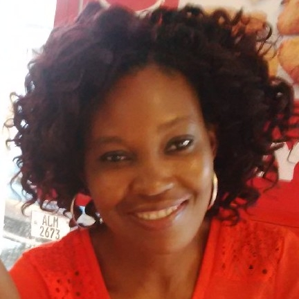 Sanyambe Mutambezi   Partnership Coordinator,  Go Ye Therefore