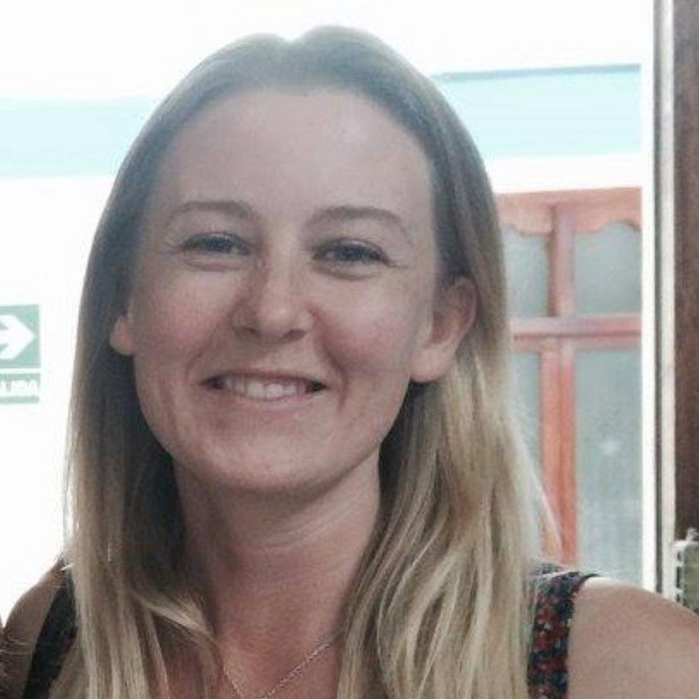 Jenny Kehoe Partnership Coordinator, Otra Cosa Network