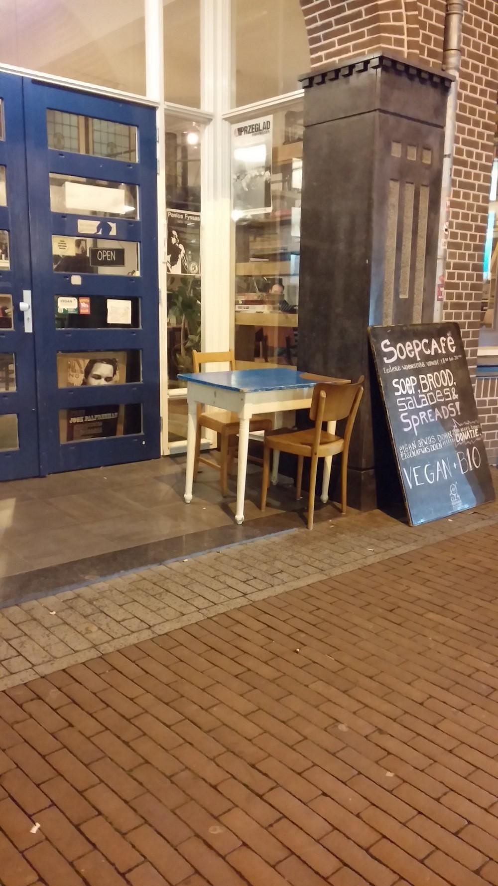 SoepCafe