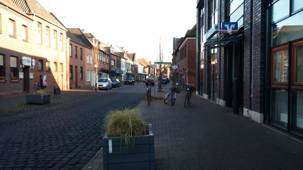 Kranenburg looks pretty similar to Nijmegen