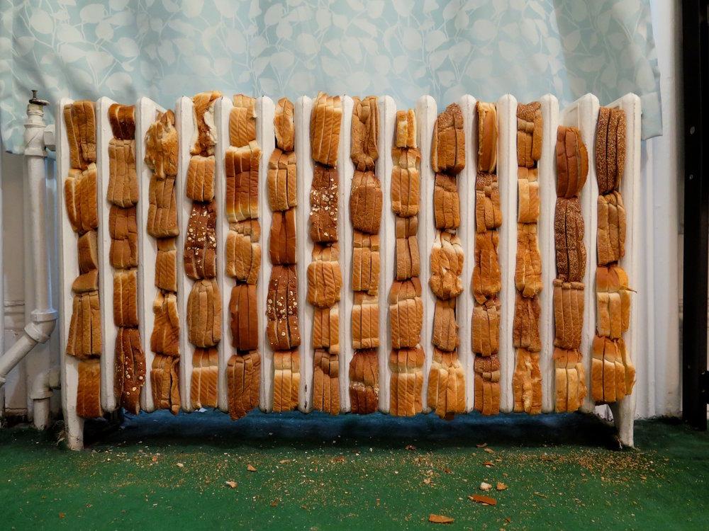 Breadiator