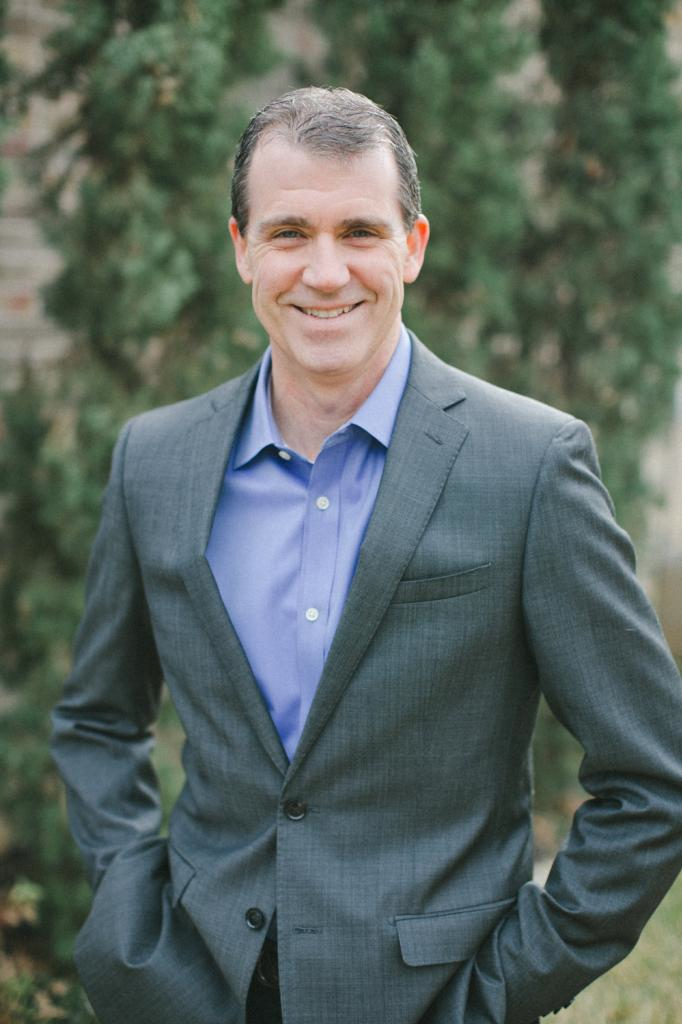Dr. Anthony Rector of Southlake Wellness Center