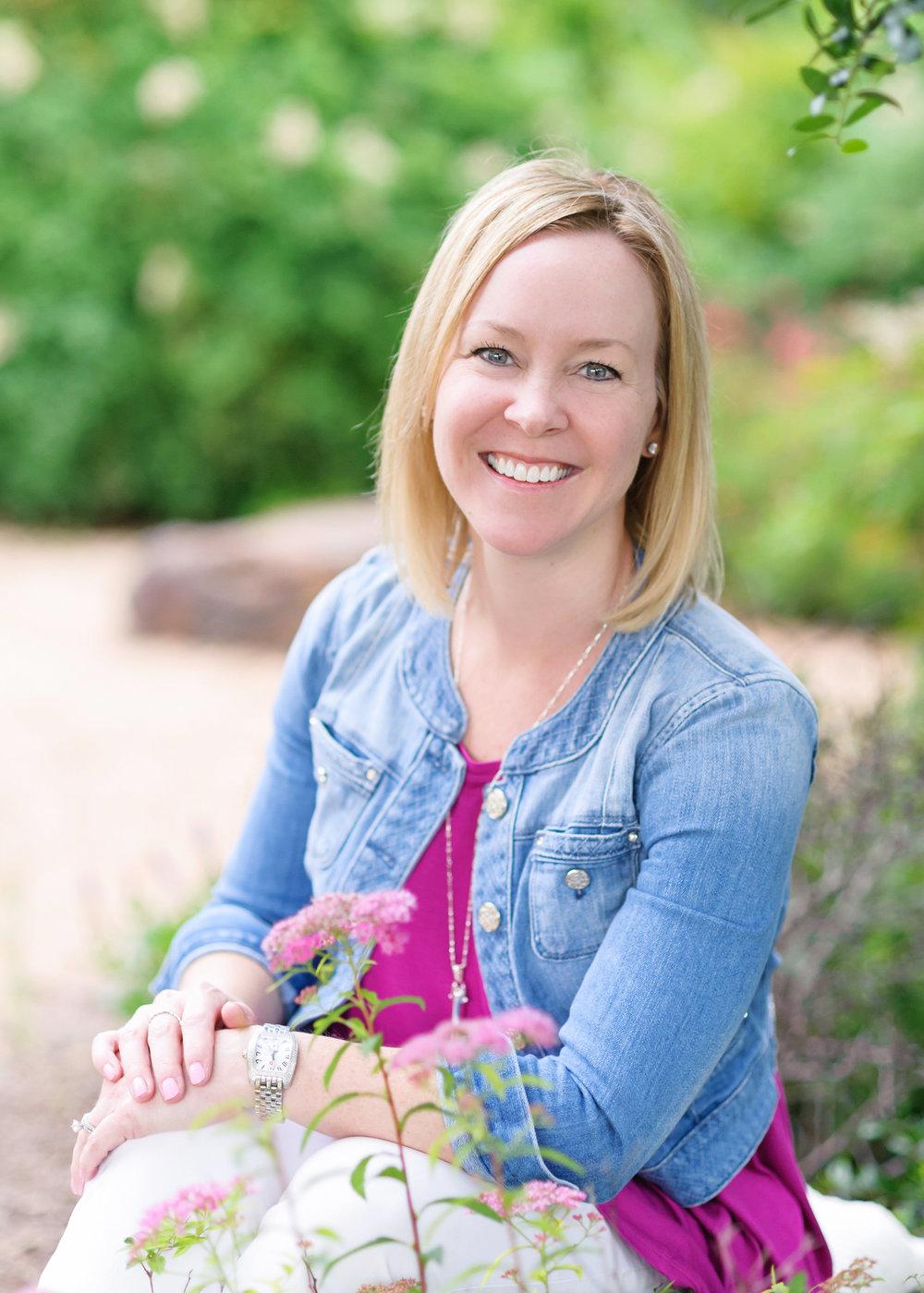 Alison Wensrich, PA