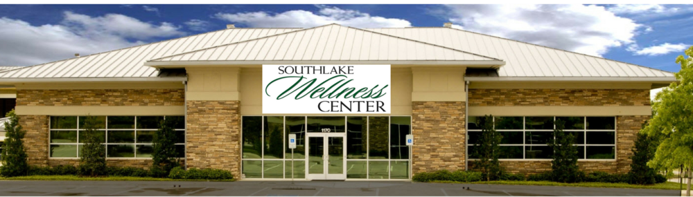 Front of the NEW Southlake Integrative Wellness Center!