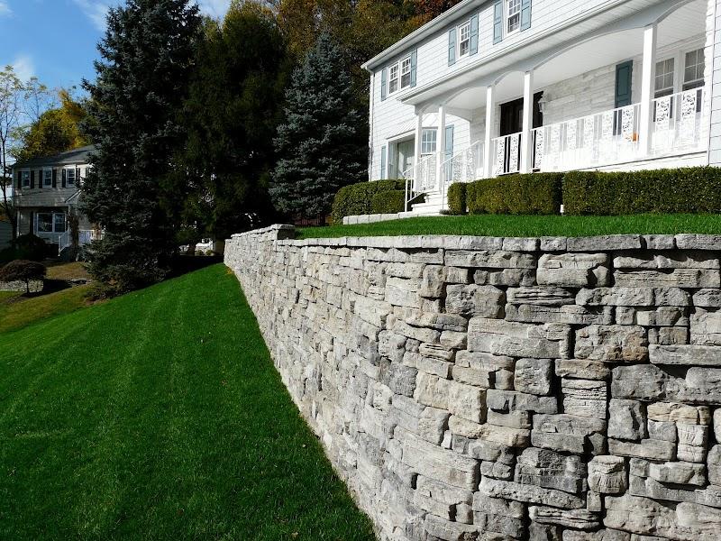 Belvedere Wall