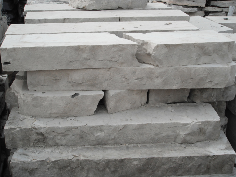 Limestone Dimension