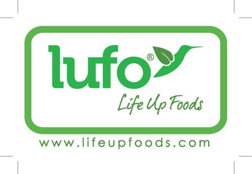 lufo sticker