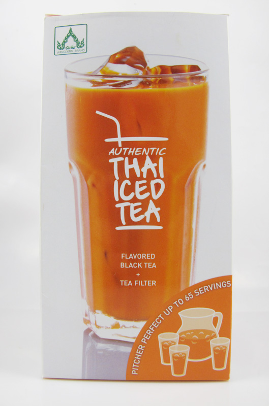 Wang Derm Thai Iced Tea (with filter - pitcher size)