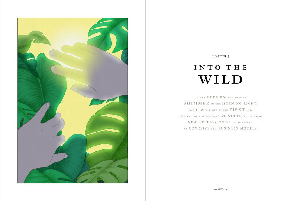 """""""Into The Wild"""""""