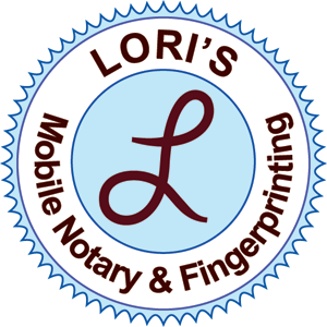 Lori's Mobile Notary
