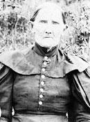 Mrs. Orlean Puckett 1844 - 1939