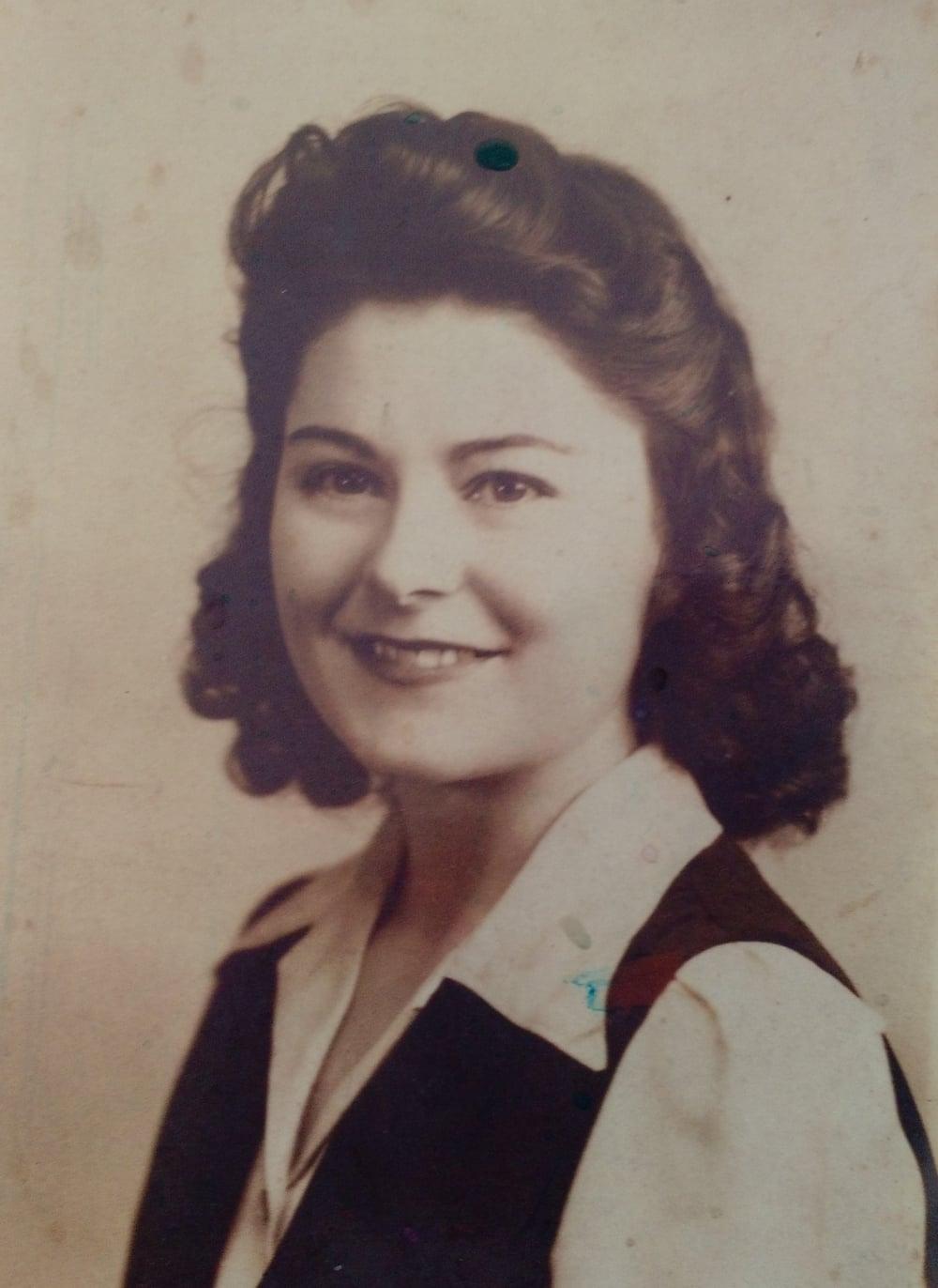 Gladys Pell
