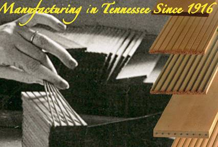 Photo courtesy of Musgrave Pencil Company, www.pencils.net