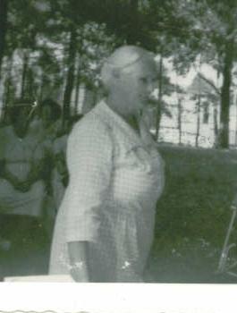Grandma Ida Key
